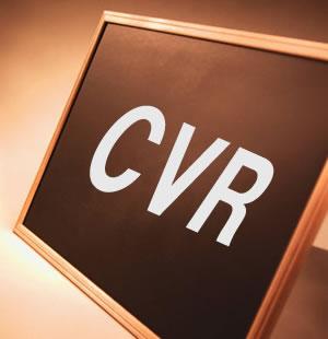 歯科医院Webマーケティングの指標:CVR