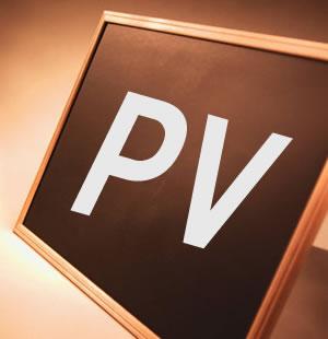 PV(Page View)