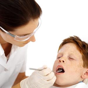 歯医者のメイン患者と強み